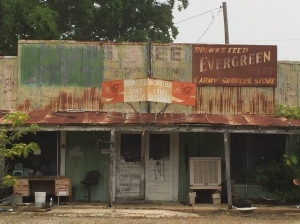 honey grove texas building
